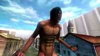 ATTACK ON TITAN The Last Wings of Mankind Trailer