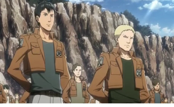 Bertholdt and Reiner