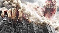 「進撃の巨人 ATTACK ON TITAN」特報2