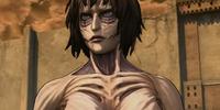 Bizarre Titan (Game)
