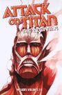 Attack on Titan The Beginning