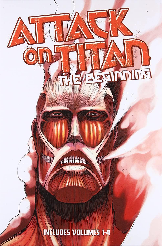 File:Attack on Titan The Beginning.jpg