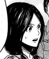 Mina Carolina Manga