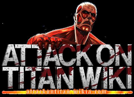 File:Attack on Titan Wiki Logo.png