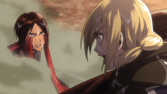 File:Historia tells Ymir she is not making sense.png