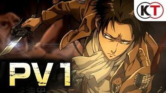 Trailer 1 (Levi Edition)