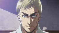 Erwin resolves to learn the truth