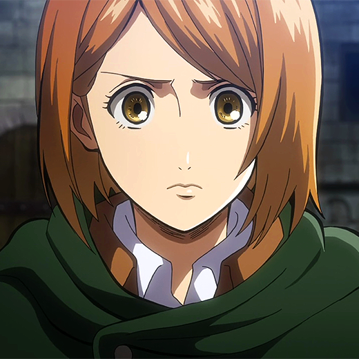 Image - Close-up of Petra.png | Attack on Titan Wiki ...