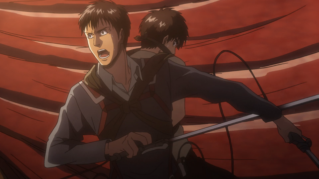 File:Bertholdt threatens to pulverize Armin.png