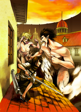 The Female Titan battle.png