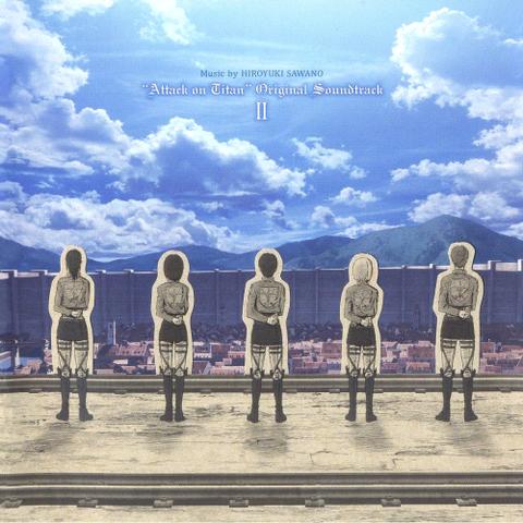 File:Original Soundtrack II Cover.png