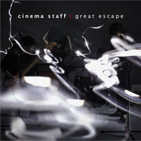 File:Great escape Cover.jpg