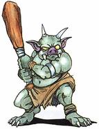 SF Goblin