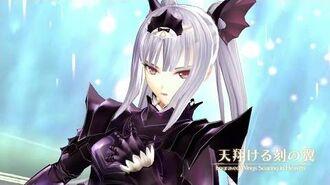 PS3『シャイニング・レゾナンス』公式プレイ動画Vol.7(エクセラ&ジーナス編)