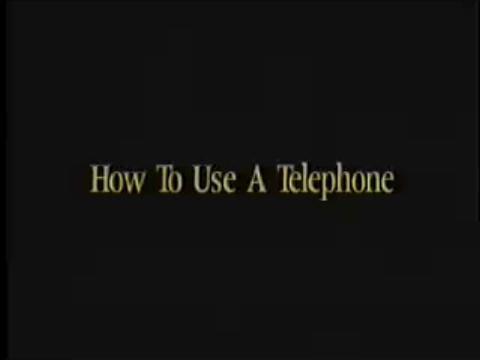 File:HowToUseATelephone.jpg