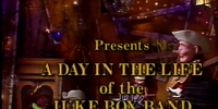 A Day in the Life of The Jukebox Band