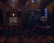 Percy'sGhostlyTrick28