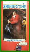 Stacy Cleans Up 1993 VHS