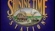 Shining Time Station RARE Original Season 1 Intro