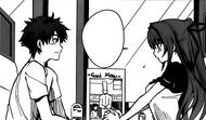 Mio Talking With Basara