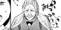 Kurumi's Grandfather