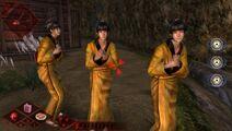 Shinobido 2 Village Girls