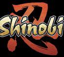 Shinobi Wiki