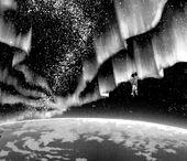 Shun Saki outer space