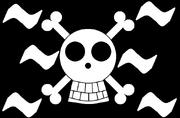 Jolly Roger Silver