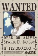 Bobby-Bounty