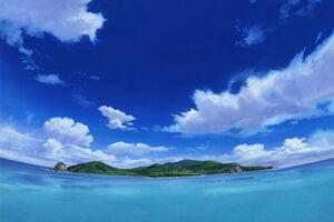 Tatsumiya-island