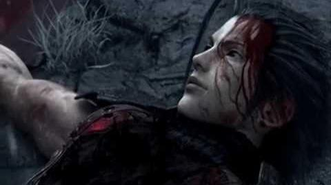 This Is War - 30 Seconds to Mars - Final Fantasy Music Video