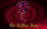 The RedBlood Pirates New Flag