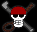 Regenerated Pirates