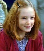 Lilly Luna Potter