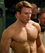 Avengers - Steve Rogers (Captain America The First Avenger)