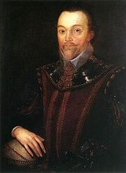 203px-1590 or later Marcus Gheeraerts, Sir Francis Drake Buckland Abbey, Devon