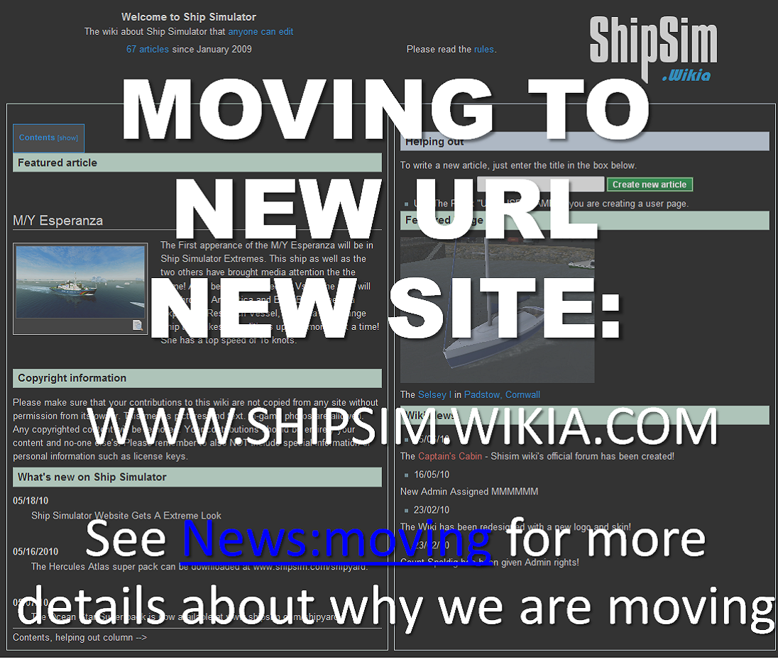 ZOLD WIKIA MOVING