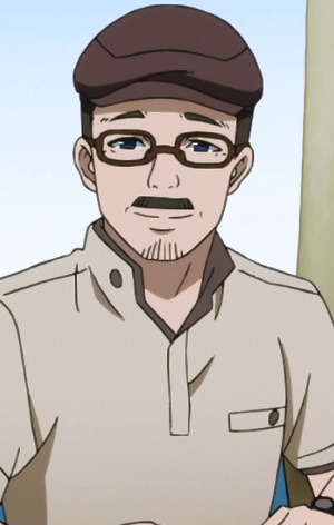 Shimeji Maitake