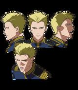 Schlein Richthofen-heads
