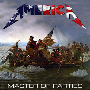 America - Master of Parties