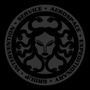 AEGIS Seal Grey