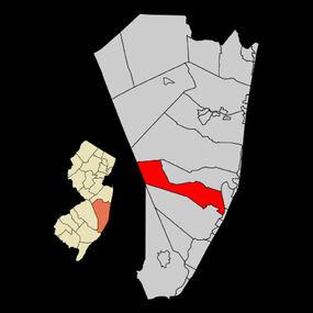 Kattegat, NJ