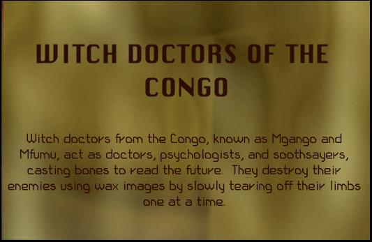 File:Witch Doctors Of The Congo Plaque.jpg