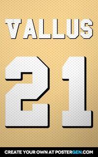 Vallus 21