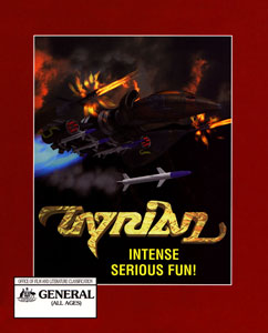 File:Tyrian - Box.jpg