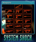 System Shock Enhanced Edition Card 6
