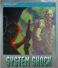 System Shock Enhanced Edition Foil 1
