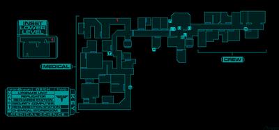 MedSci Map 2