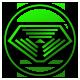 System Shock Enhanced Edition Badge 1